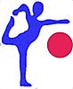 Wieder Gymnastik 19