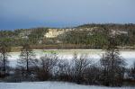Winterlandschaft Dez. 20